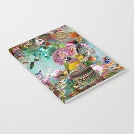 The Secret Garden Notebook