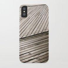 BOARDWALK Slim Case iPhone X