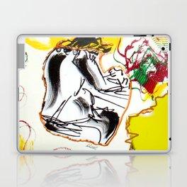 LISZT: The Hungarian Rhapsody              by Kay Lipton Laptop & iPad Skin