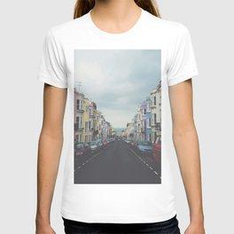 Brighton Houses T-shirt