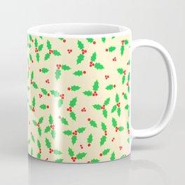 Christmas Pattern Coffee Mug