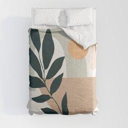 Soft Shapes IV Comforters