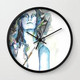 Kitaro Wall Clock