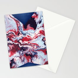 Lucent Forms: Obatake Stationery Cards