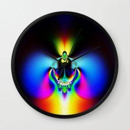 Disco Love Wall Clock