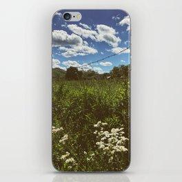 Farm •Appalachian Trail iPhone Skin