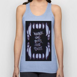 Another One Bites the Dust Unisex Tank Top
