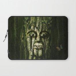 The Tremendous Mr. Treebley Laptop Sleeve