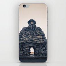 Bárður Snæfellsás - Iceland iPhone & iPod Skin
