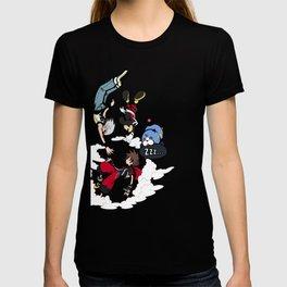 Kingdom Hearts - Dream Drop Distance T-shirt