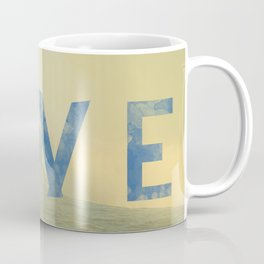 love surf Coffee Mug