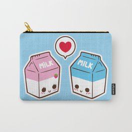 Milks in love Carry-All Pouch