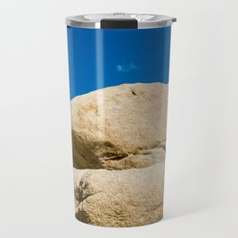 Big Rock 7446 Joshua Tree Travel Mug