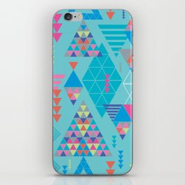 GeoTribal Pattern #010 iPhone Skin