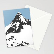 Mount Aspiring Stationery Cards