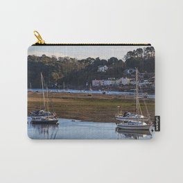 Shaldon at Low Tide Carry-All Pouch
