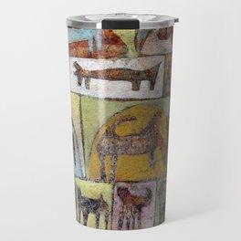Pet Store Travel Mug