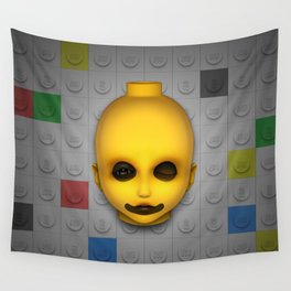 Misfit - Dolly Wall Tapestry