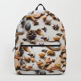 Christmas cookies Backpack