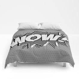 wow Comforters