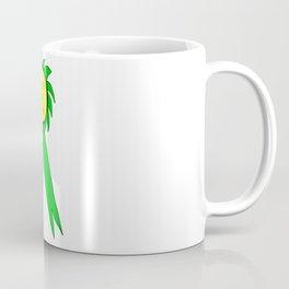 At Least You Tried Award Ribbon Coffee Mug