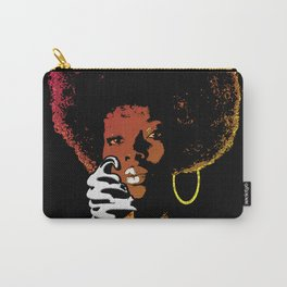 Soul Delicious Carry-All Pouch