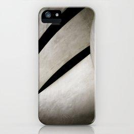 Guggenheim NYC iPhone Case