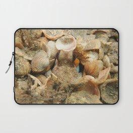 Octopus Staredown Laptop Sleeve