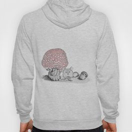 Fall Mouse Hoody