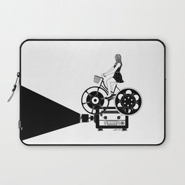 Cinema Paradiso Laptop Sleeve