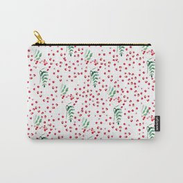 rowanberry Carry-All Pouch