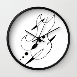 CONVOY Wall Clock