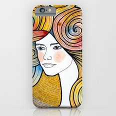 Sari  iPhone 6s Slim Case