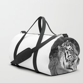 Wildlife Collection: Tiger Duffle Bag