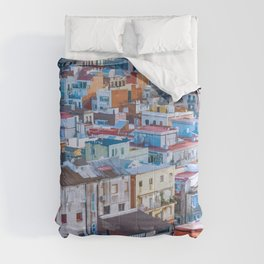 Closer Together Comforters