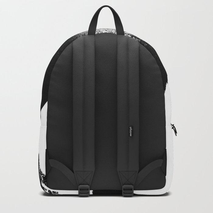 Impassable Backpack