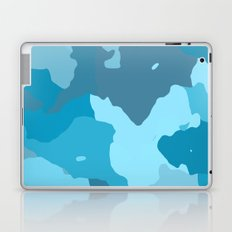 Baby Blues Laptop & iPad Skin