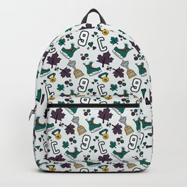 Paul Of Fame Backpack