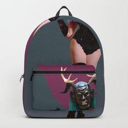Diablito 4 Backpack