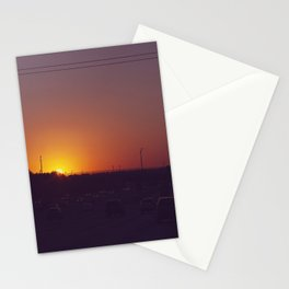 Route 80 Stationery Cards