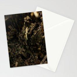 Rotting Wood Stationery Cards