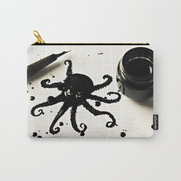 Awktopus Carry-All Pouch