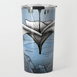 The Cave Lily Travel Mug