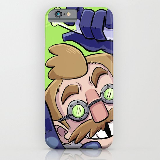 Science!! iPhone & iPod Case