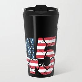 45* Travel Mug