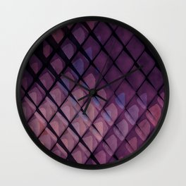 ABS #25 Wall Clock