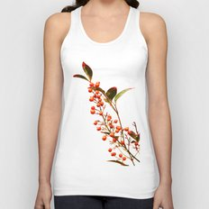A Fruitful Life Unisex Tank Top