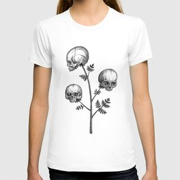 Poison Hemlock T-shirt