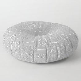 2805 DL pattern 3 Floor Pillow