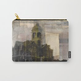 Blairsville Courthouse Carry-All Pouch